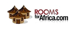 Rooms for Africa Logo